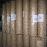Rete metallica saldata galvanizzata materiale di obbligazione della costruzione