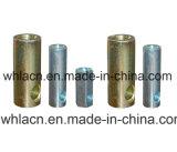 Material de construcción prefabricados de hormigón Tubuela zócalos de elevación férula insertar