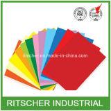 Papel de la impresión de la copiadora del papel de copia de la foto del papel del color de A3 A4