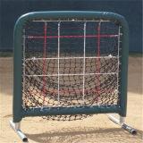 Rete piegante di pratica di baseball di promozione di alta qualità