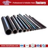 Tubo flessibile di gomma idraulico flessibile di alta pressione 4sp