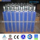 Cilinder de Van uitstekende kwaliteit van de Zuurstof van het Staal 300bar van Pw 150bar 10L met Goedkeuring Tped/Ce