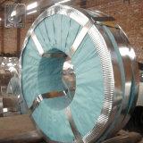 Tira de aço Galvalume/Gi Tape/Galu Tira de aço galvanizado/faixa/faixa de gi