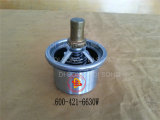 小松Excavator Engine Parts Thermostat (600-421-6630W)