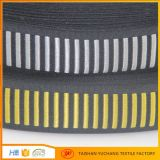 Qualitäts-populäres Streifen-Entwurfs-Textilrand-Band für Matratze
