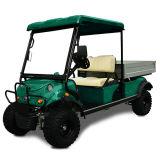 Produto quente! Caminhão com erros da carga do golfe