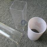 Tubos de PMMA extrudido transparente (SH-PMMA-T02)