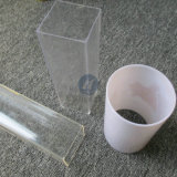 PMMA expulsé transparent siffle (SH-PMMA-T02)