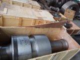 Rolo de encosto do eixo de flange forjados esboço