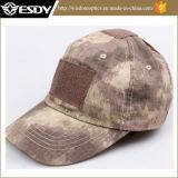 옥외 야영 모자 군 육군 야구 모자 혼합 색깔