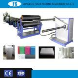 Linea di produzione dello strato dell'isolamento del pavimento della gomma piuma del PE Ce/ISO9001