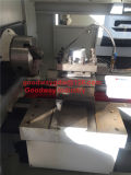 Vck6136D를 도는 절단 금속을%s 수평한 포탑 CNC 공작 기계 & 선반