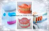 Copolímero químico adhesivo del añadido Pvm/Va de la dentadura