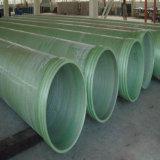 Tubulação Process composta da fibra de vidro do poliéster de Dn25-4000mm FRP GRP