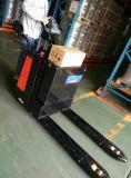 elektrische LKW-Aufzug-Höhe 120mm der Ladeplatten-2.0ton