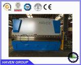 WC67Y hydraulische buigende machine/hydraulische persrem/hydraulische buigmachine
