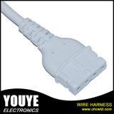 De aangepaste Medische Elektronische Kabel van Armamentarium van het Koord van Armarium van de Uitrusting van de Bedrading