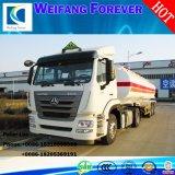 粗野なOil/Bitumen/Gasoline/Dieselオイルの輸送のタンカーのトレーラー