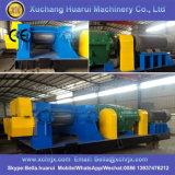 Trinciatrice della gomma/frantoio di gomma per la pianta di riciclaggio residua del pneumatico delle gomme del granello