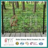 Самым лучшим гальванизированная ценой стальная загородка Европ Голландии ячеистой сети