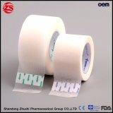 通気性の低刺激性の乳液の自由な防水医学の粘着テープ