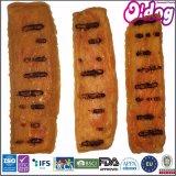 BBQ van Myjian Filethaakwerk van de Kip van de Besnoeiing van het Aroma het Droge voor de Snacks van het Huisdier