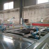 Macchina di plastica semiautomatica materiale del PVC Thermoforming