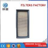 Auto filtro de ar 17801-Oy040 da fonte dos fabricantes do filtro para Toyota