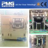5 galones automático de alta velocidad de la máquina de llenado de agua
