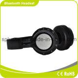 Écouteur se pliant de stéréo de Bluetooth