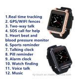 [إيب67] يصمّم [غبس] ساعة جهاز تتبّع مع [هرت رت] و [بلوود برسّور]