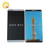 Huaweiのためのフレームが付いている仲間7 LCD Displya