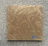 Mattonelle di pavimento romane naturali personalizzate del Brown scuro