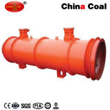Fbd Tunnel souterrain Coal Mine Ventilation ventilateur axial