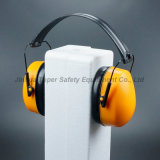 Наушник предохранения от слуха большой чашки ABS складной (EM602)
