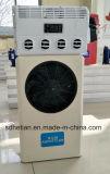 طاقة - توفير موقف هواء يكيّف لأنّ شاحنة حجر غمار
