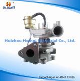 pièces de rechange Auto turbocompresseur pour Mitsubishi 4m41 1515TF035 A163 49135-02920