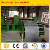 CRGO Coil Slitting Line pour Making Transformer Core