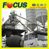 Skip het Voeden van de Vultrechter Type 50m3/H Concrete het Mengen zich Installatie
