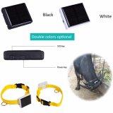 Waterdichte IP67 1500mAh zonne-Aangedreven GPS Drijver voor Huisdieren/Dierlijke V26