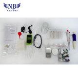 Tester a base d'organofosforo del residuo di antiparassitario dell'apparecchiatura di collaudo dell'antiparassitario