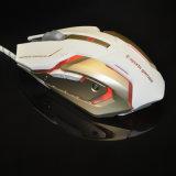 Il gioco ottico Logo/OEM personalizzato mouse di E-Sport dirige il fornitore