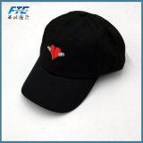 Soem-unstrukturierte Vati-Baseballmütze mit Ihrem Firmenzeichen