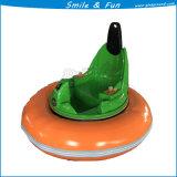 Voiture de bouclier gonflables pour les enfants et adulte avec un système de pièces de monnaie à distance