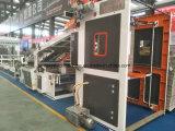 Volle automatische Hochgeschwindigkeitslaminiermaschine-Maschinen und Karton-Kasten-Laminierung-Maschine