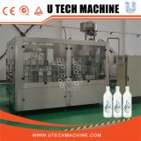 Automatische 3 in 1 Monoblock Trinkwasser-Abfüllanlage