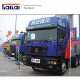 Camion della testa del trattore di Sahcman 6X4 40t