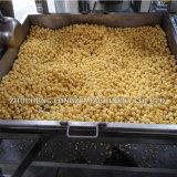 Chauffage au gaz bouilloire complet Machine pop-corn au caramel doux