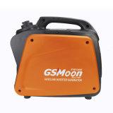 mini gerador silencioso pequeno da gasolina do uso da HOME do inversor 1.0kw