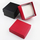 Caja de reloj de lujo para Embalaje de regalo Joyería (SM-B434)
